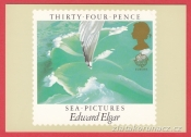 Sea pictures - Edwar Elgar, 34p