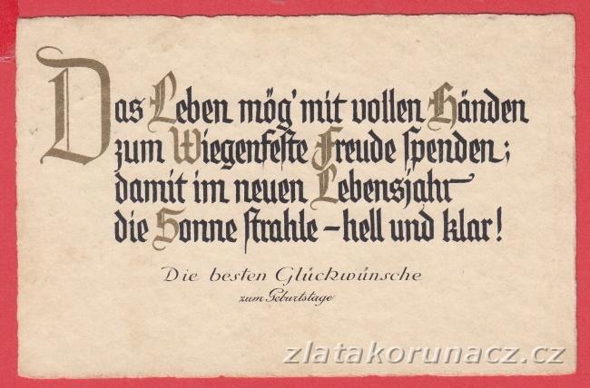 básen k narozeninám Báseň k narozeninám   Numismatika Zlatá Koruna Ostrava básen k narozeninám