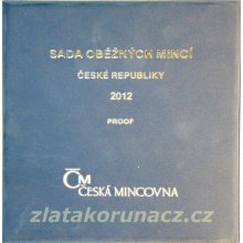 Sada mincí -  2012 - Proof