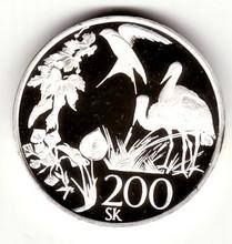 1995 - 200Sk - Příroda