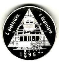1995 -200Sk -  Tramvaj