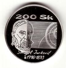 1996 - 200Sk - S.Jurkovič
