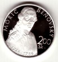 1996 - 200Sk - M.Beňovský