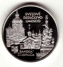 1997 - 200Sk - B.Štiavnica