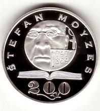 1997 - 200Sk - Š.Moyzes