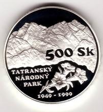 1999 - 500Sk - TANAP