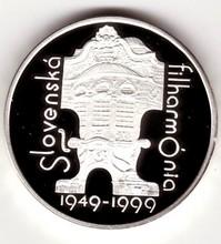 1999 -200Sk -  Filharmonie