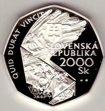 2000 -2000Sk -  Bimilénium