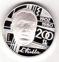 2002 - 200Sk - L.Fulla