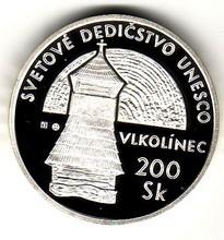 2002 - 200Sk - Vlkolínec