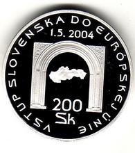 2004-200Sk -  Vstup SR do EU