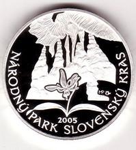 2005- 500Sk - Slovenský kras