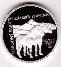 2006-500Sk -  Muránská planina